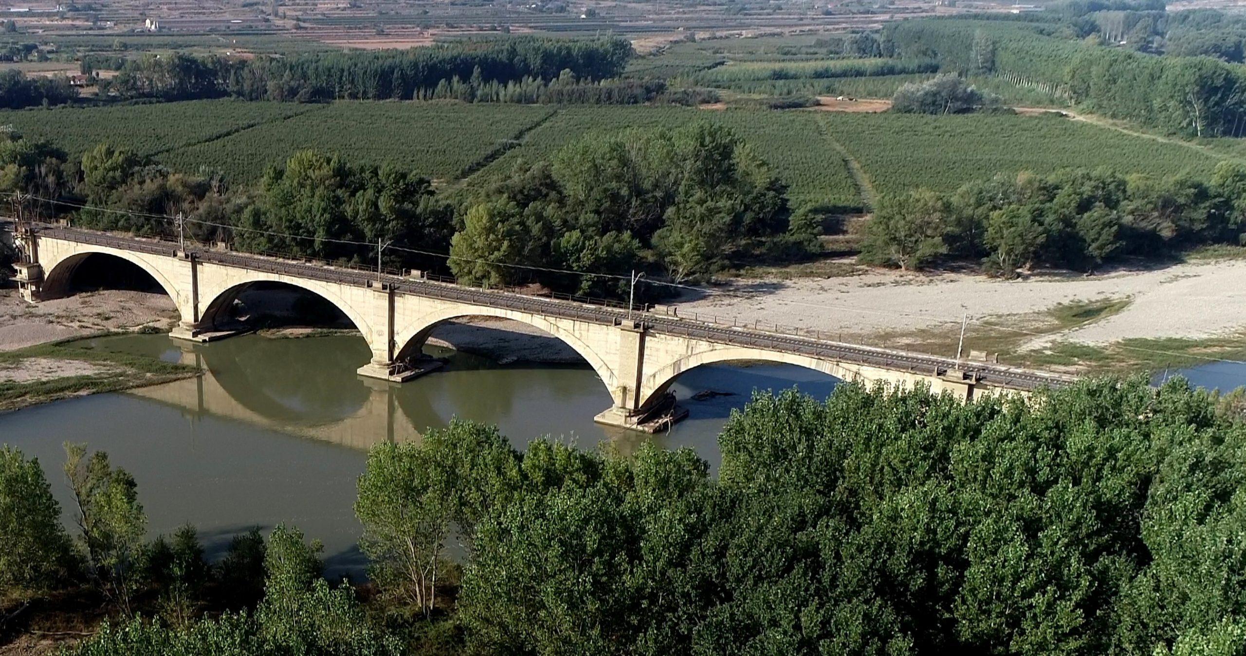 """Información pública del proyecto de restauración ambiental del paraje """"La Roza"""" en Alfaro (La Rioja)"""